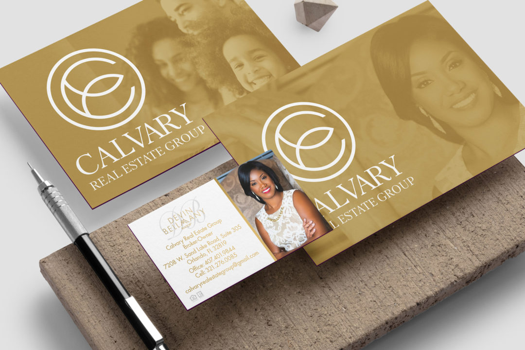 Calvary Real Estate Group