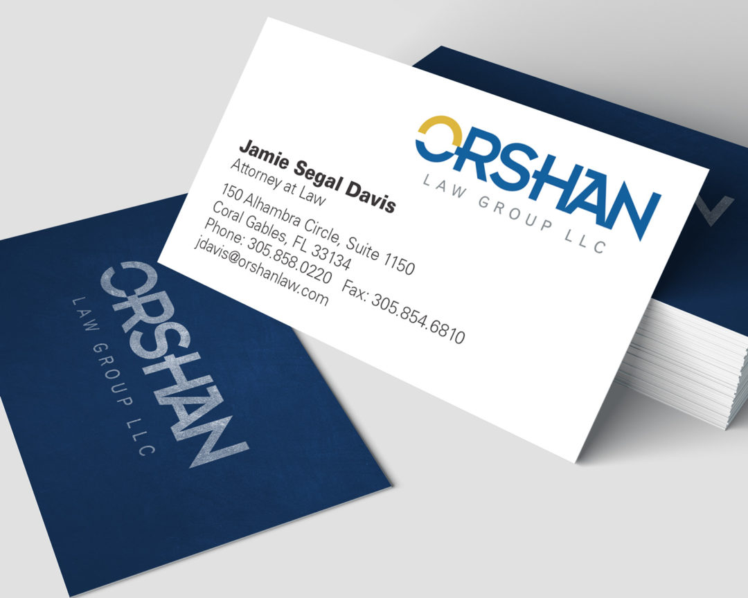 Orshan Law Group LLC