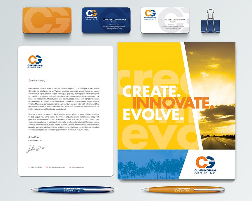 Create Innovate Evolve
