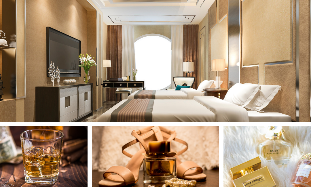 The Top 10 Ways To Create an Amazing, Luxurious Brand