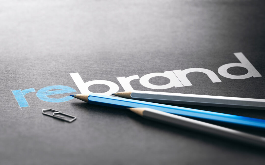 Rebrand Your Business When You See These 7 Signs And Keep Your Brand Feeling Fresh